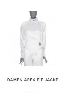 Womens Apex jacket